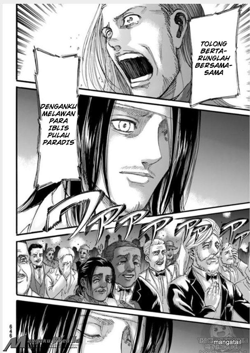 Shingeki No Kyojin: Chapter 100 - Page 37