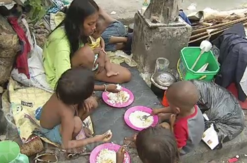 Poverty case studies in the philippines