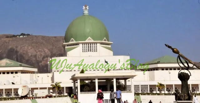 National Assembly Members To Get N50million Flats Each In Abuja