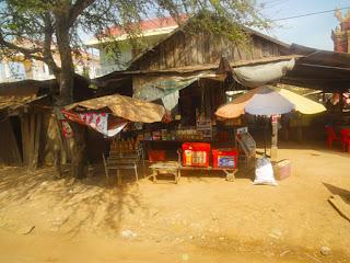 road to phnom penh