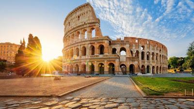 Αναζητείται σούπερ μάνατζερ για το Κολοσσαίο με διεθνή διαγωνισμό
