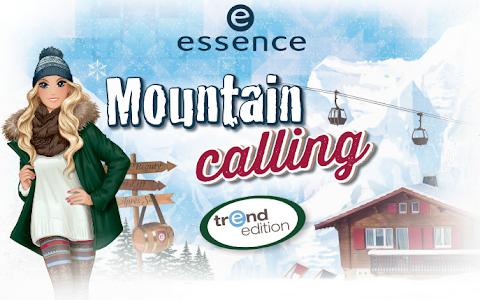 Essence LE Mountain Calling
