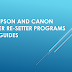 Free Program Re-setter for All Types of Printer with Guides