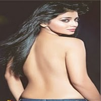 Hot Animation GIFs of Shriya Saran