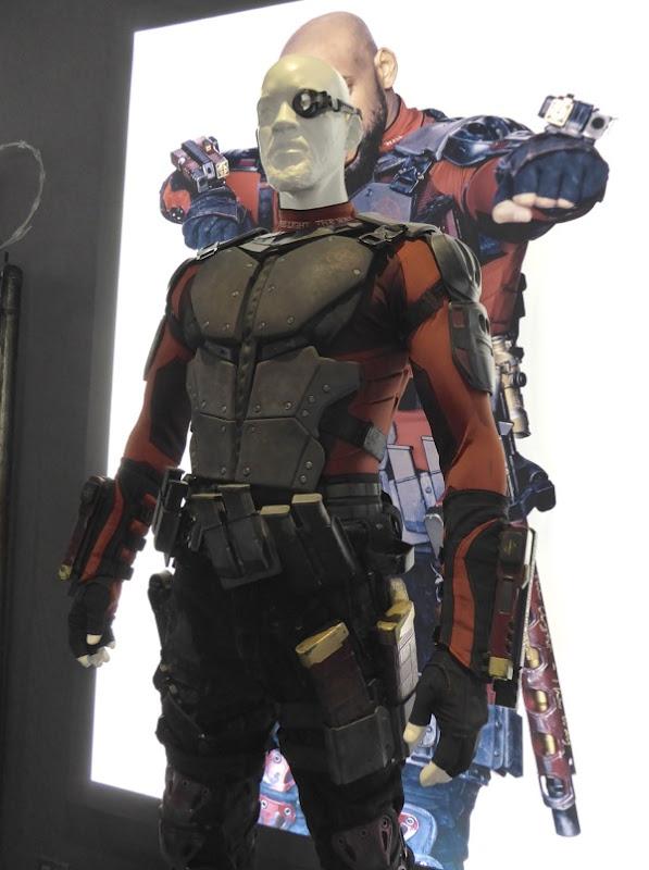 Will Smith Deadshot costume Suicide Squad