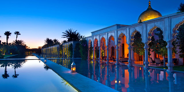 Bimbingan Belajar Kuliah ke Maroko (Universitas Qarawiyyin & Institut Darul Hadis Al-Hasaniyah) - Timur Tengah - Indonesiana Center