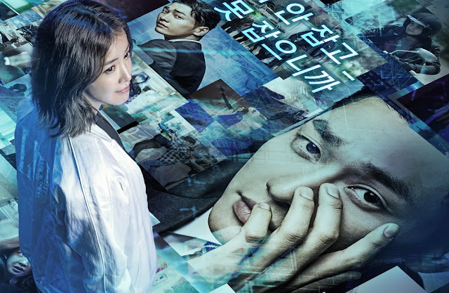 Download Drama Korea Lookout Batch Subtitle Indonesia