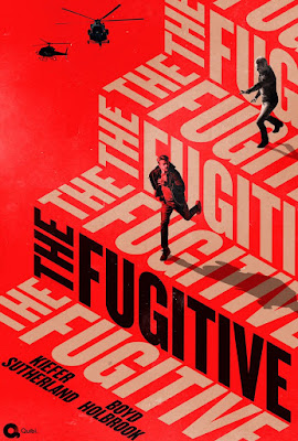 The Fugitive Quibi