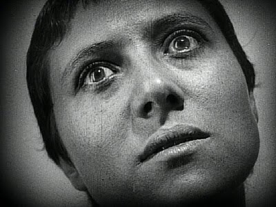 Passion of Joan of Arc, Directed by Carl Theodor Dreyer, Sight & Sound Top 10