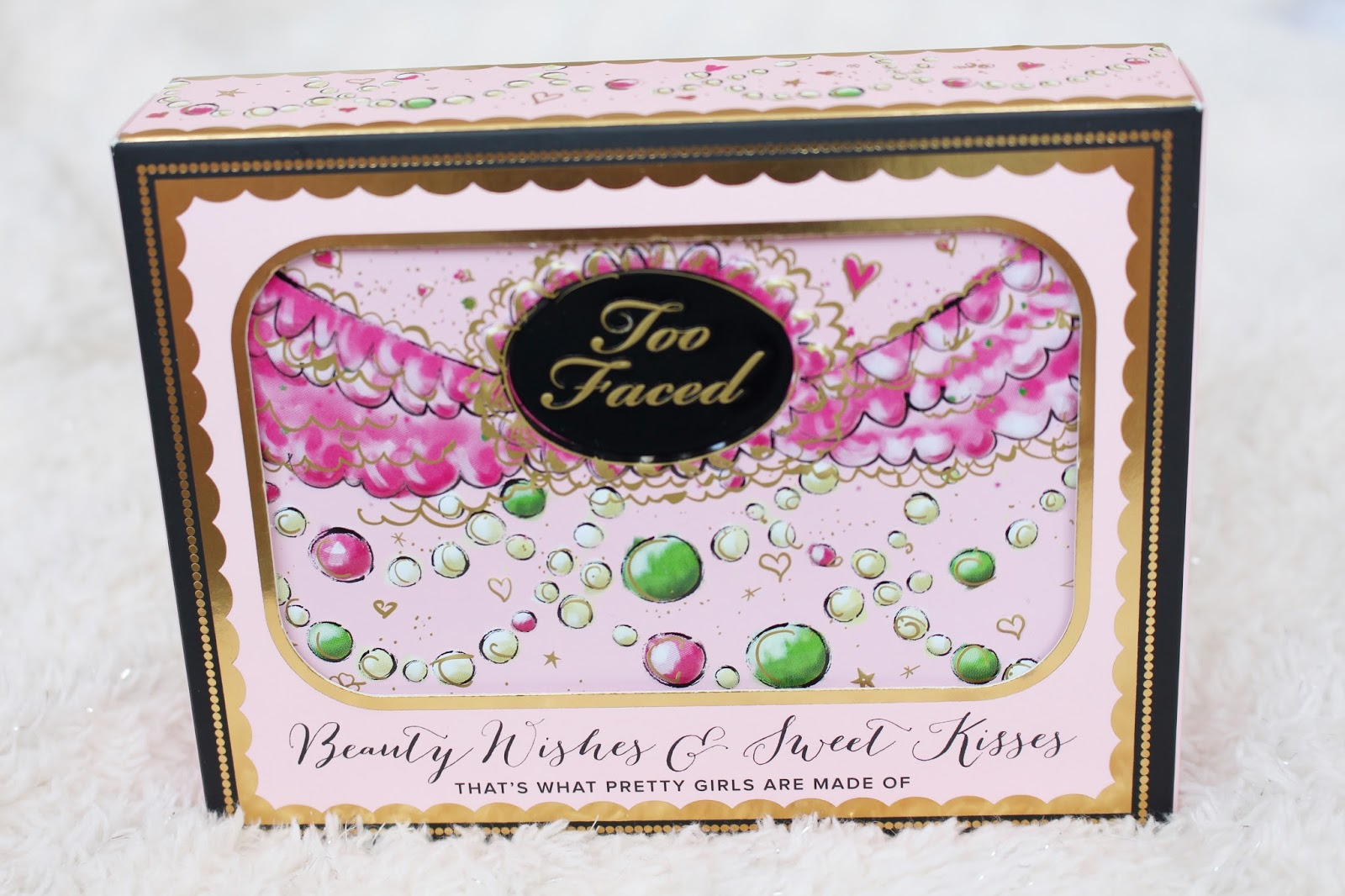 Too Faced Beauty Wishes & Sweet Kisses