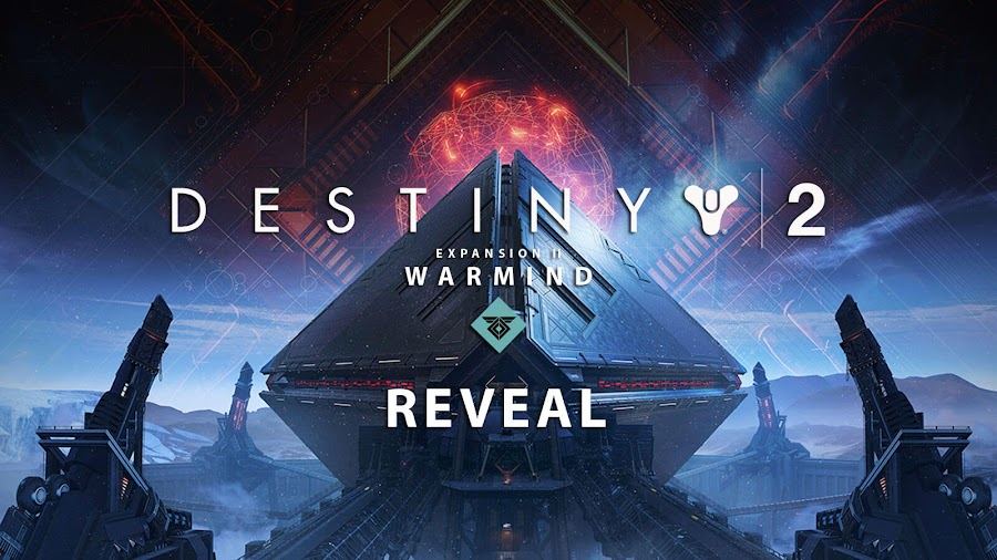 bungie destiny 2 warmind