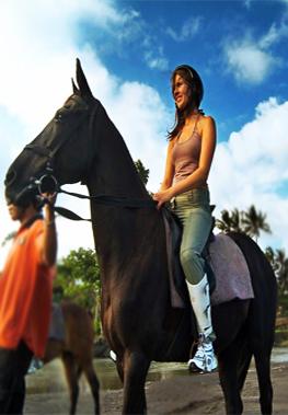 Bali Horse Riding | ali Horseback Riding Tours | Sunia Bali Tour