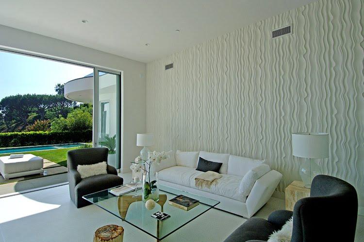 living room modern sofa designs decorative ottomans arquitectura, decoracion y mas: abril 2013