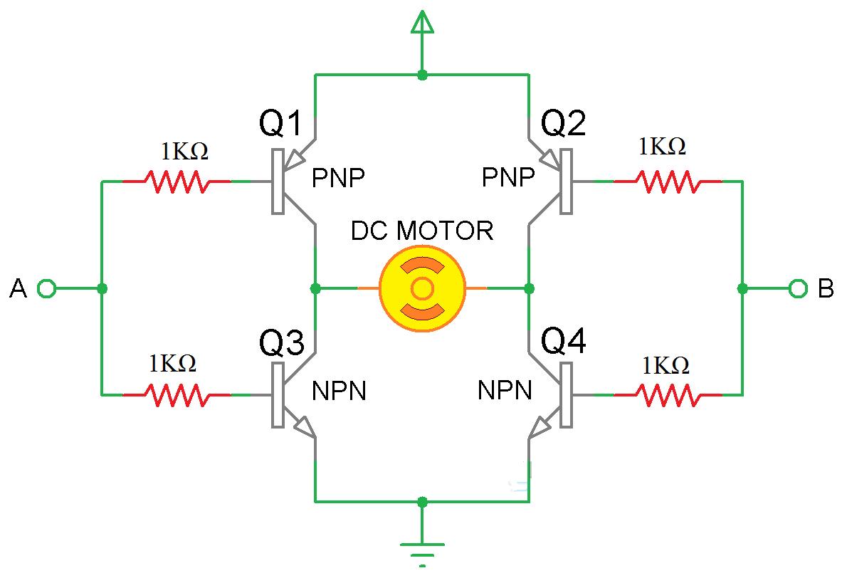 Arduino Dc Motor Control Using L298n Motor Driver