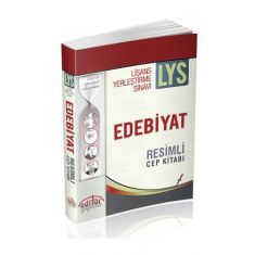 Editör LYS Edebiyat Cep Kitabı