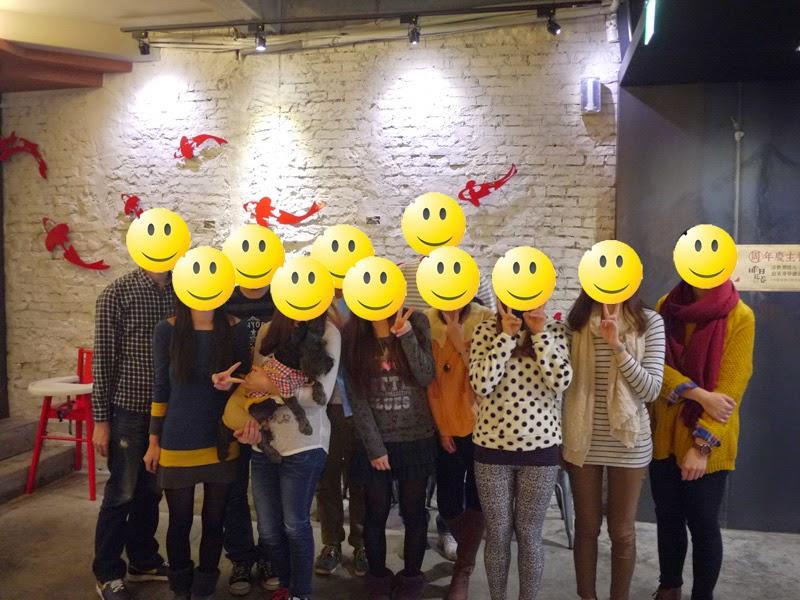 P1220559 - 【熱血採訪】台中尾牙餐廳Offer oh 昨日花卷跨界料理