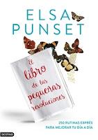 Número 3: El libro de las pequeñas revoluciones. Elsa Punset.