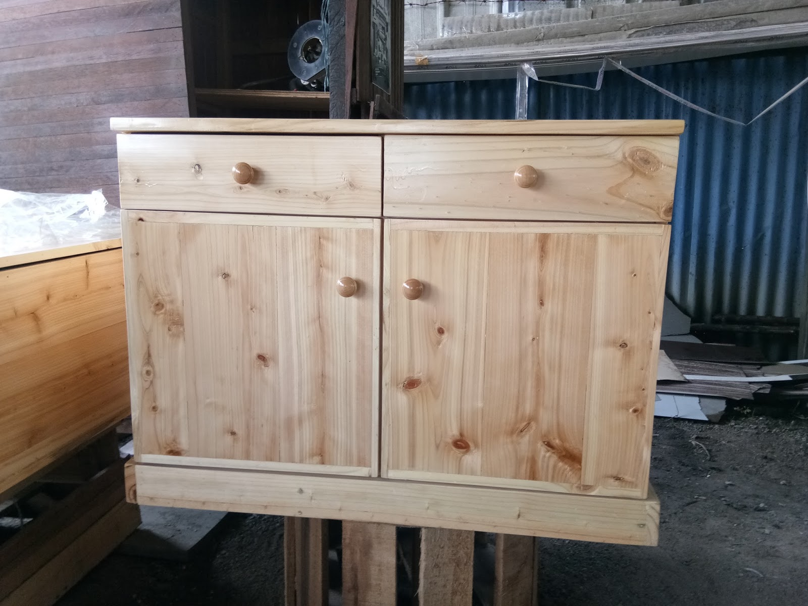 Jati Belanda Pekanbaru Wood Furniture 0812 6880 4257