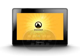 Grooveshark es el más grande del mundo streaming de música y de descubrimiento de servicios. Más de 30 millones de usuarios acuden a Grooveshark para escuchar su música favorita, crear listas de reproducción, descubrir nuevas canciones, y compartir todo esto con amigos a través de Facebook, Twitter, los sitios sociales de noticias, y mucho más. Rápido y fácil acceso a miles de canciones disponibles a través de Grooveshark.com. Acceder a las canciones más populares o de búsqueda y jugar en cualquiera de las canciones en la biblioteca de gran Grooveshark. Compatibilidad BlackBerry PlayBook OS 2.0 o Superior Descarga APPWORLD Fuente:blackberrygratuito