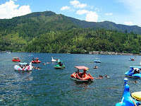 25+ Tempat Wisata di Sumatera Utara yang Menakjubkan