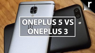 5 Hal Yang Harus Anda Ketahui Tentang OnePlus 5