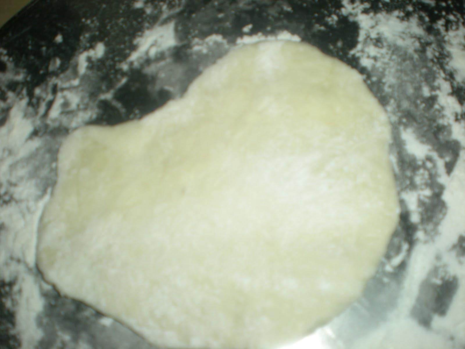hari hari   lalui roti arab ala melayu Resepi Kari Ayam Ala Arab Enak dan Mudah