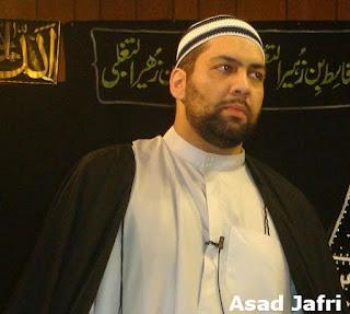 Asad Abidi