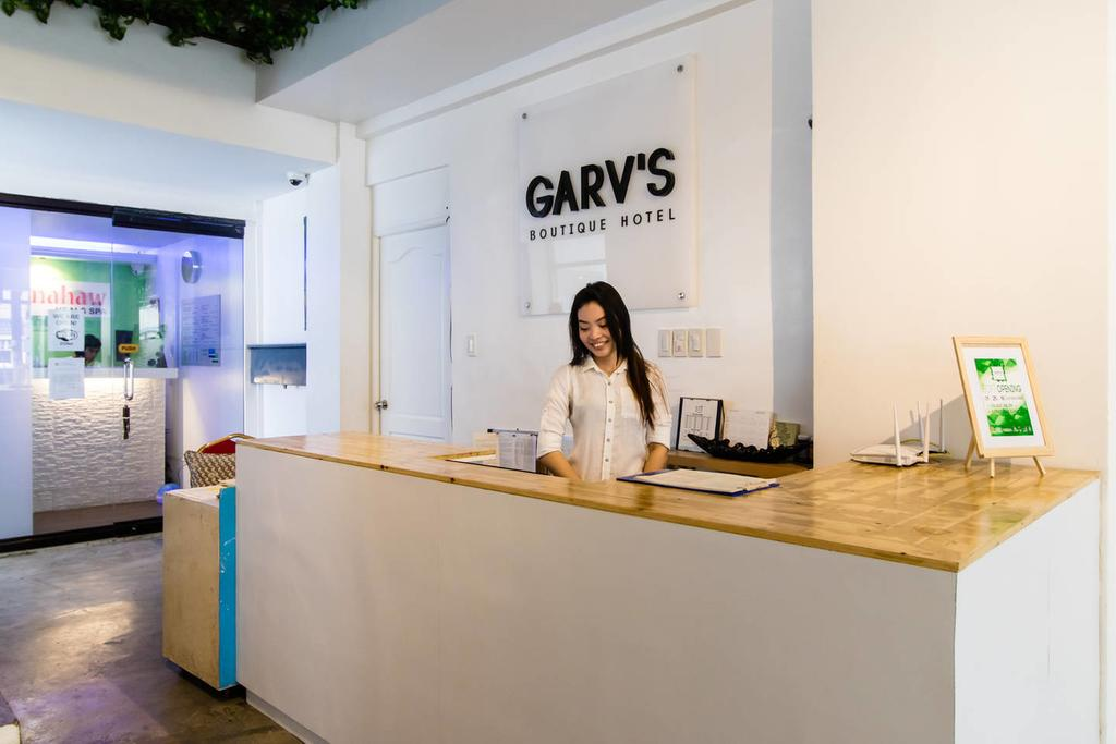 garv's boutique hotel blog review