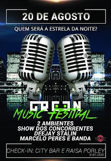 Green Music Festival