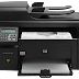 Baixar HP LaserJet Pro M1212nf Driver Instalação Impressora Gratuito
