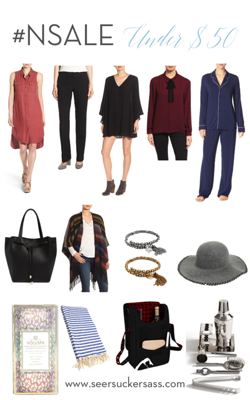 Favorites Under $50:  The NSale Edition