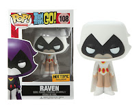 Funko Pop! Raven Hot Topic