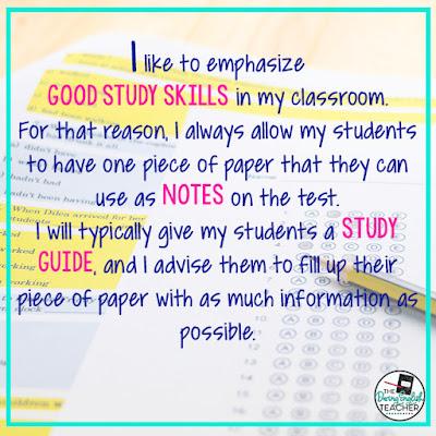 Six Final Exam Options for the Secondary ELA Classroom