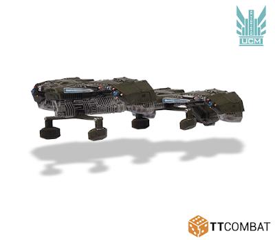Titania Pattern Condor picture 2