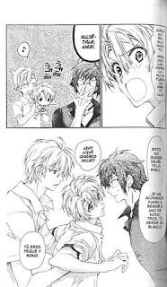 "Manga: Review de ""Idolish7: Pídele un deseo a una estrella fugaz"" vol.2 de Bunta Tsushimi y Arina Tanemura - ECC Ediciones"