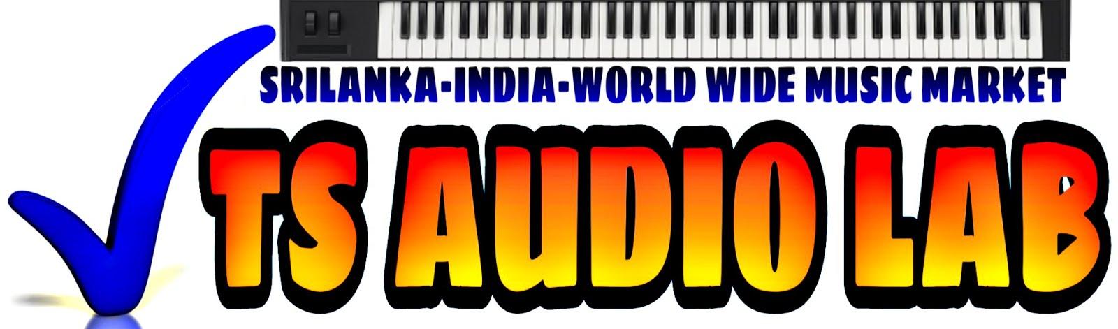 TS Audio Lab Yamaha Keyboard Styles Beats for Sinhala Tamil Hindi