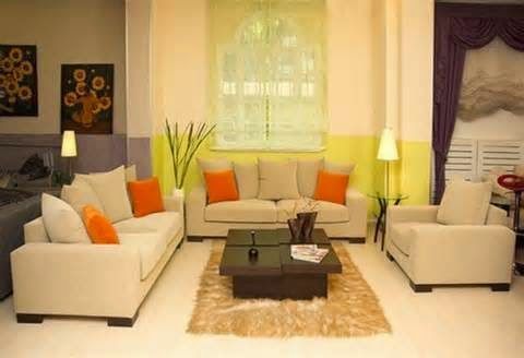 modern interior house paint ideas design