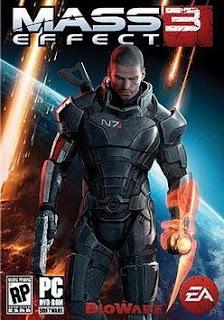 Скачать Дополнение Mass Effect 3 Расширенные Концовки Игры