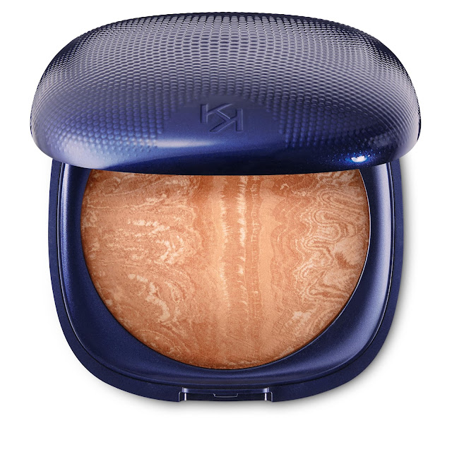 Fall 2.0 Baked Bronzer - Warm Melange INR 2650