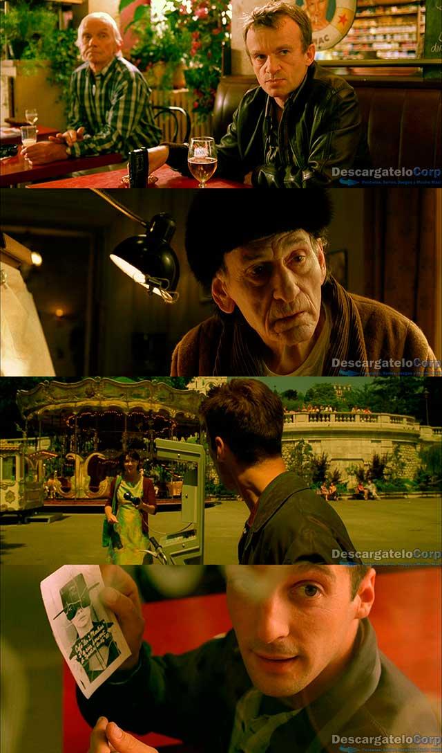 Amelie (2001) HD 1080p Latino