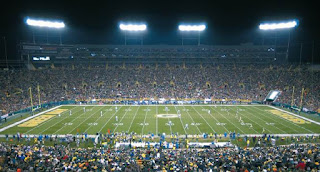 Green Bay Packers Luxury Suites For Sale, 2018