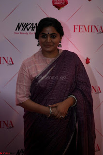 Bollywood Babes at Femina and Nykaa Host 3rd Edition Of Nykaa Femina Beauty Awards 2017 102.JPG