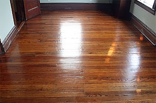Hardwood Floor Restoration NYC