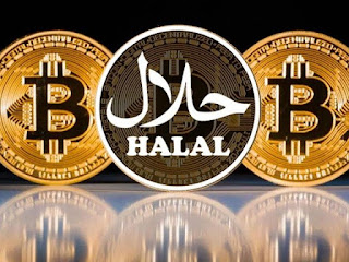 Can there be a 'Halal' form of Bitcoin?