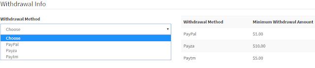 shrinkearn.com payment details