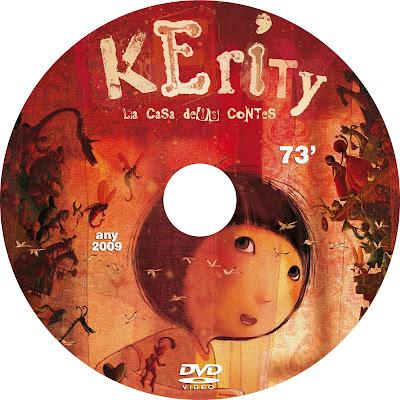 Kerity, la casa dels contes - [2009]