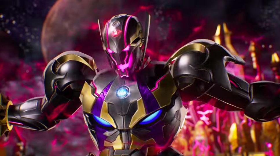 Marvel vs Capcom Infinite se date et se montre