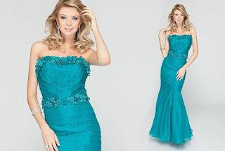 modelos de vestidos sereia - looks, dicas e fotos