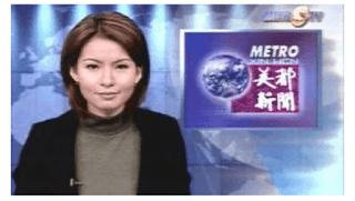 Metro-xin-wen