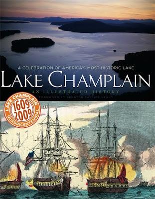 Lake Champlain: An Illustrated History